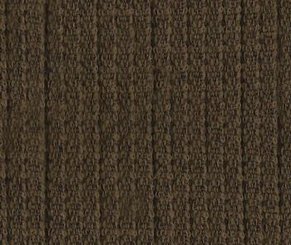 Elastický potah na pohovku Ulises Brown 180-210 cm