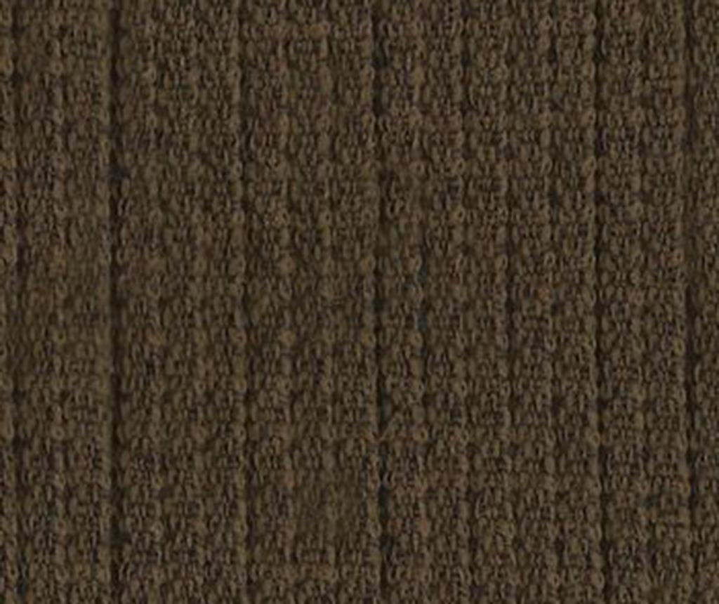 Elastična prevleka za desno kotno sedežno garnituro Ulises Brown