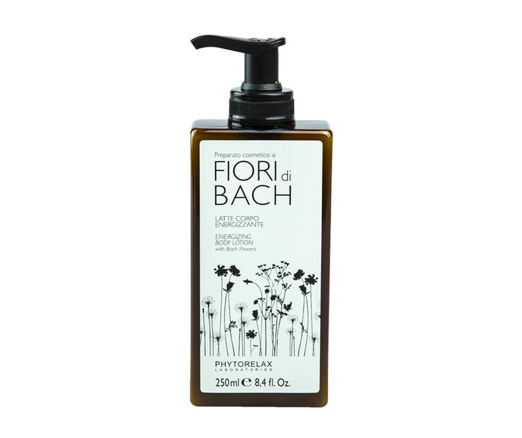 Bach Flowers Energizáló testápoló 250 ml