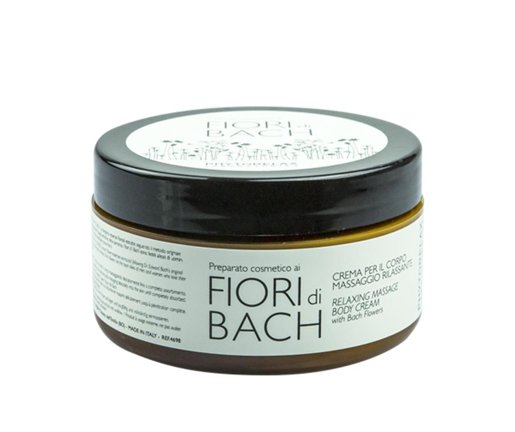Crema de corp Bach Flowers 300 ml