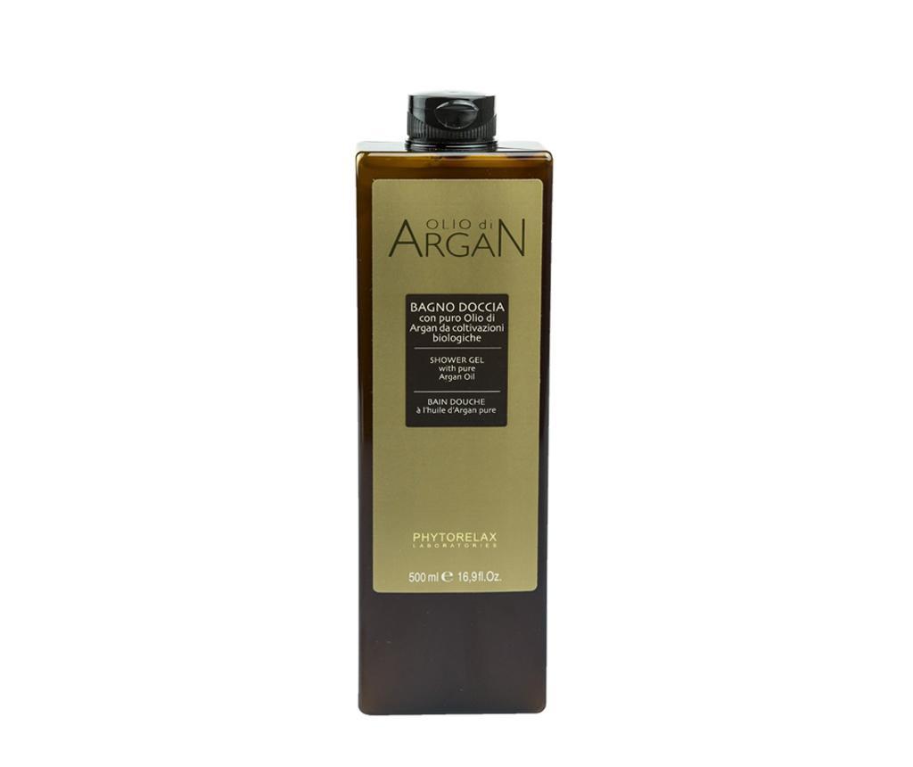 Gel de dus Argan Care 500 ml
