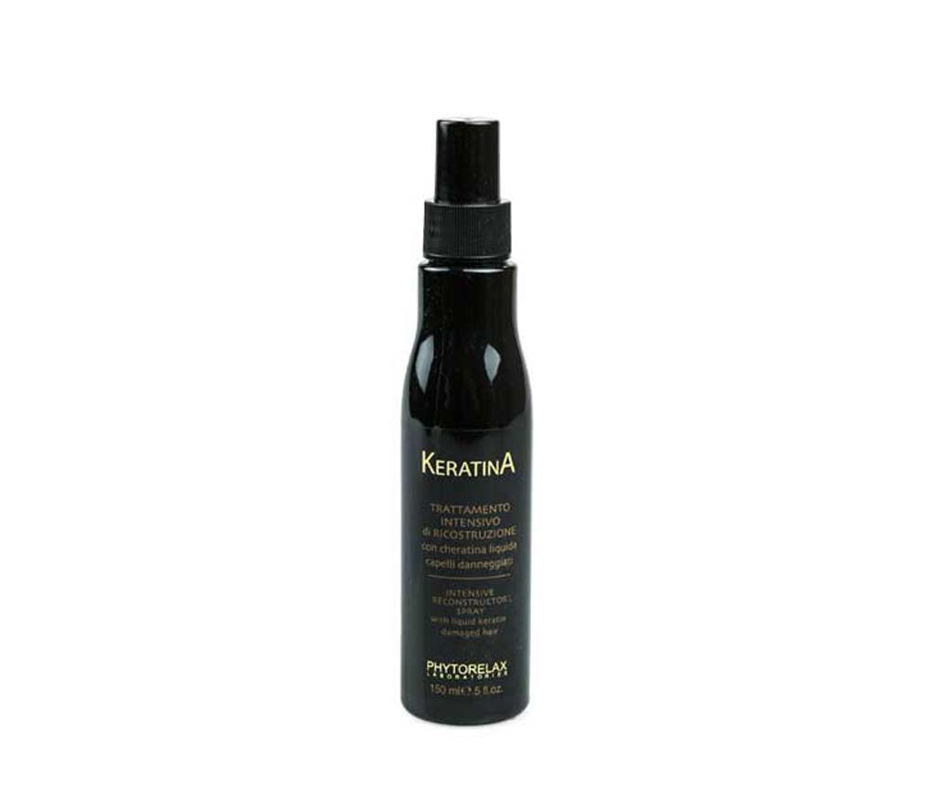 Spray pentru par deteriorat Keratina 150 ml
