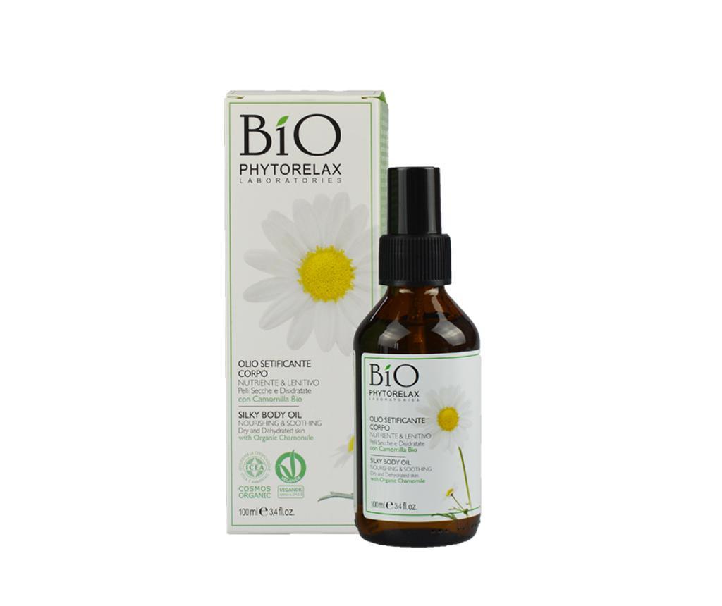 Ulei de corp Chamomile Bio 100 ml