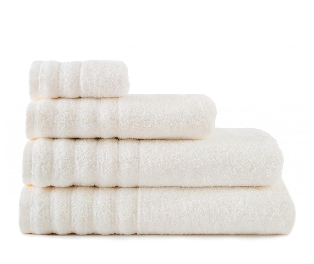 Ręcznik kąpielowy Alexa Cream 50x100 cm