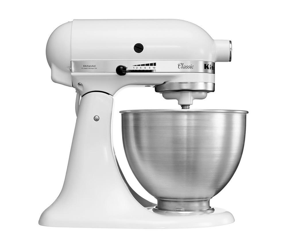 Mixer multifunctional cu bol KitchenAid Classic