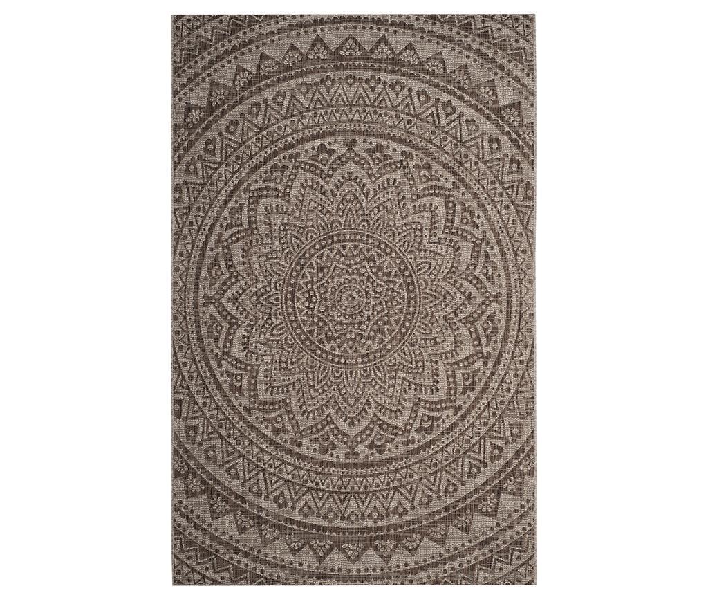 Covor Kalene  Beige Brown 121x170 cm