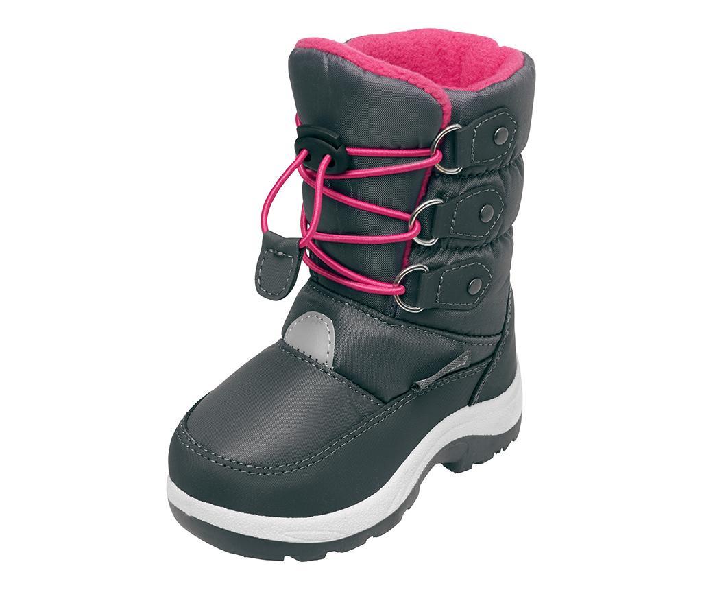 Otroški škornji Cronos Pink 24-25