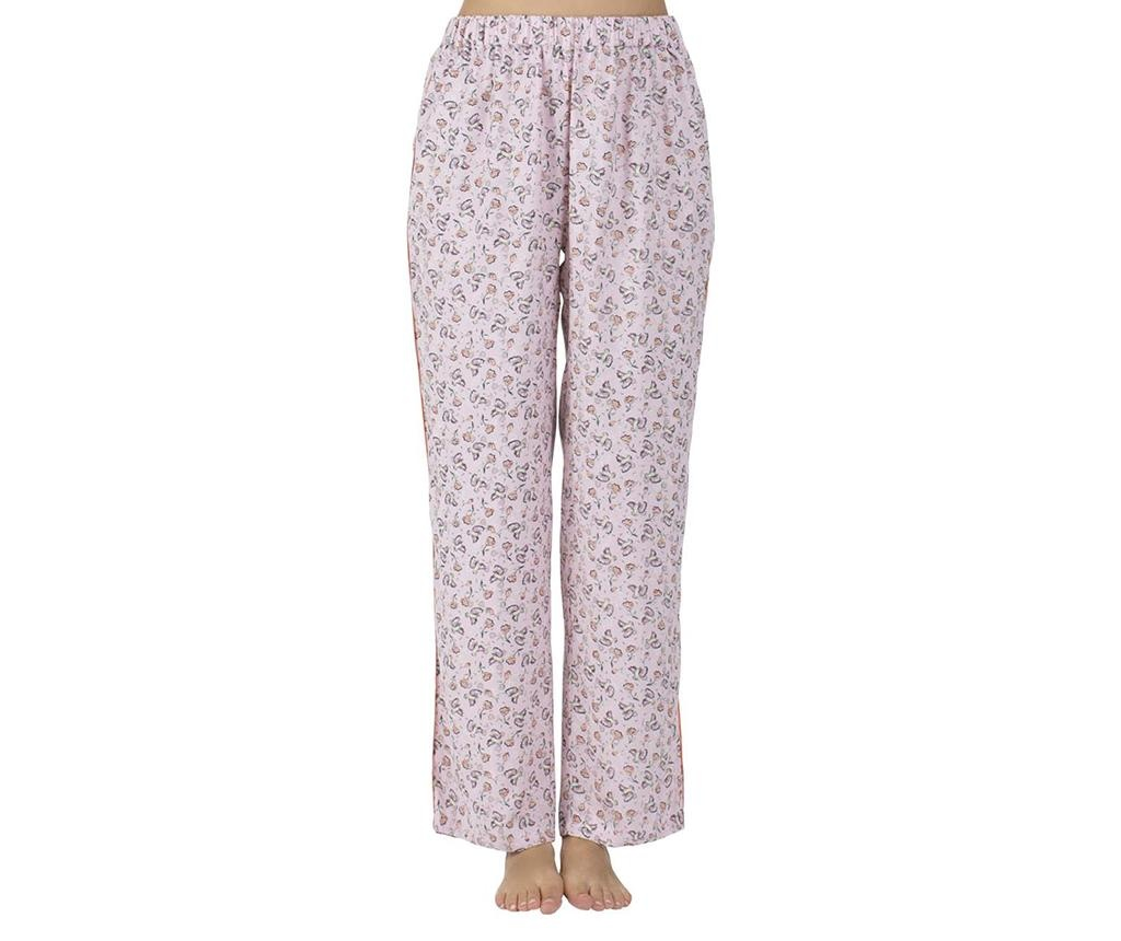 Pantaloni de pijama dama Mimosa S