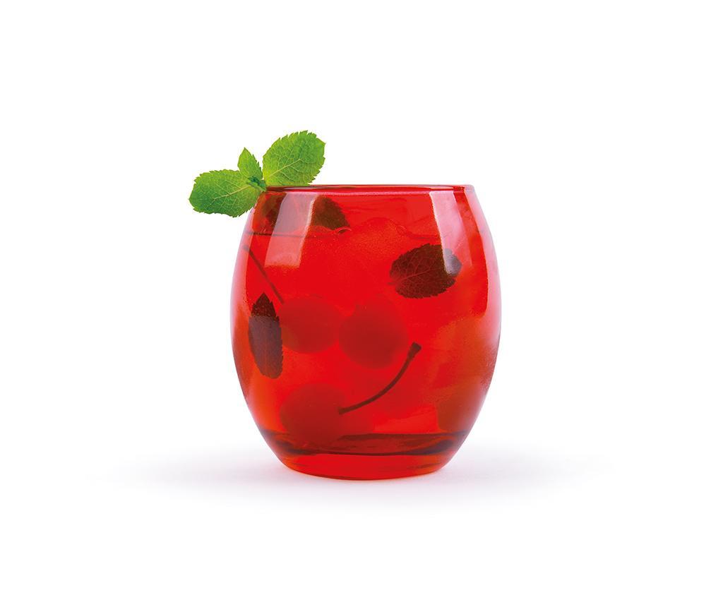 Set 6 čaša San Jose 405 ml