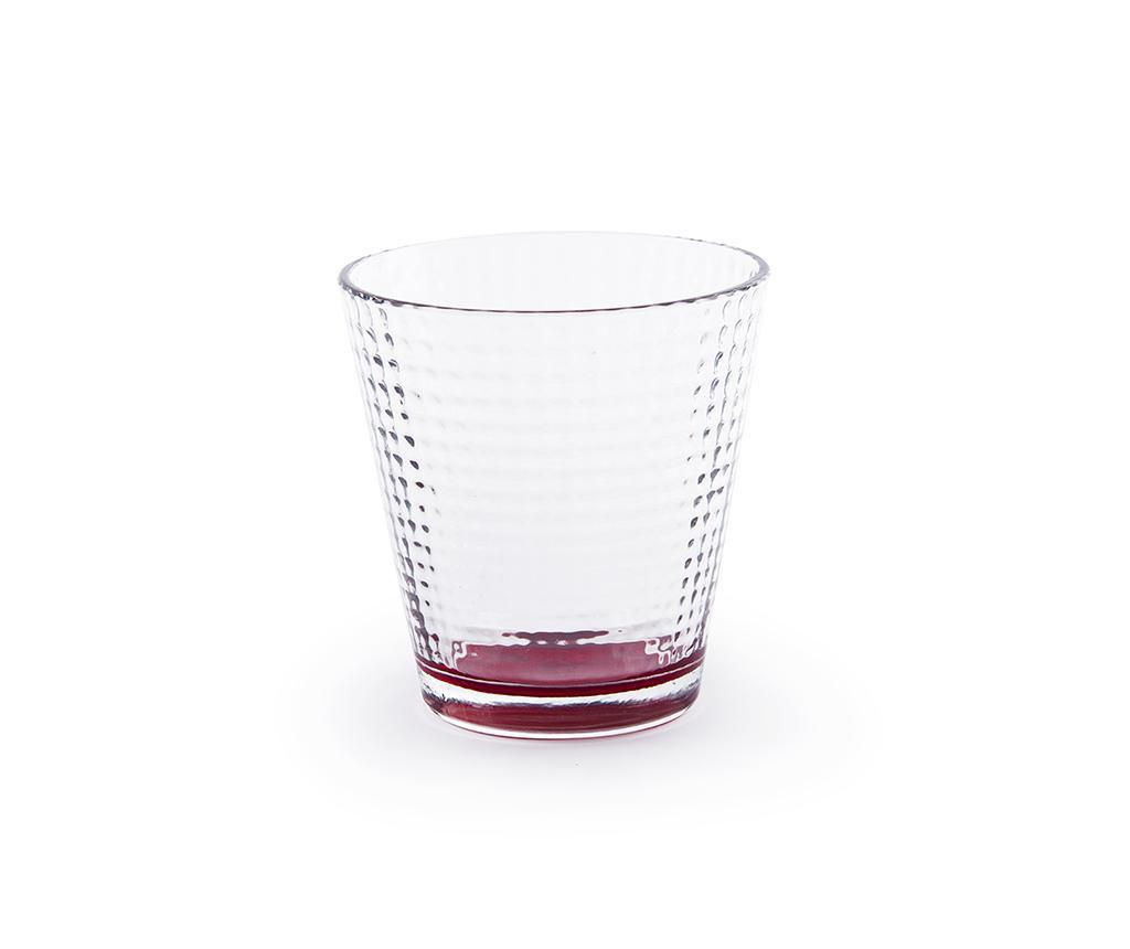 Set 6 kozarcev San Remo 260 ml
