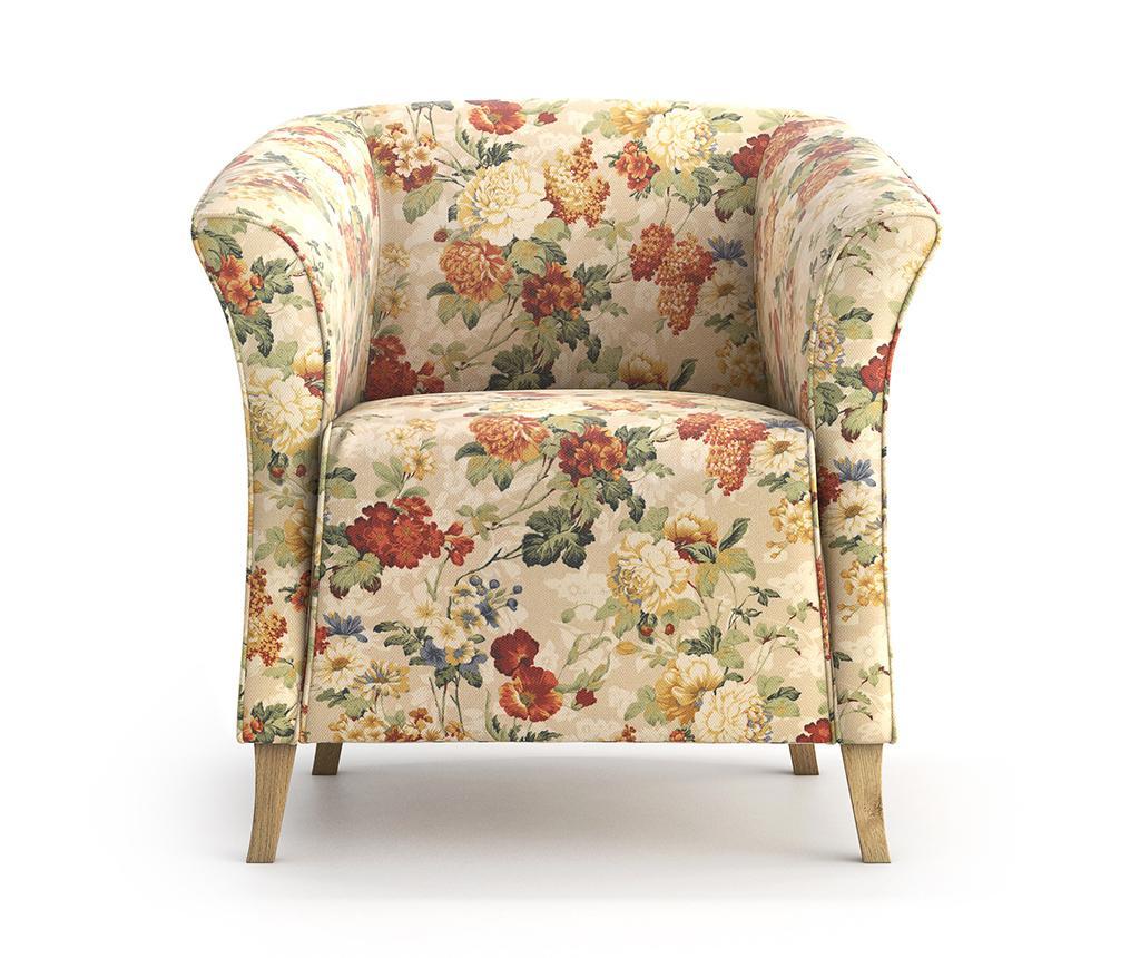 Fotelja Juliett Femme Rounded