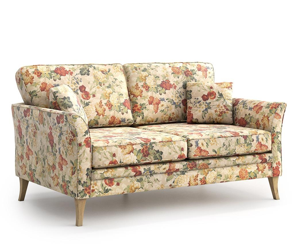 Canapea 2 locuri Juliett Femme