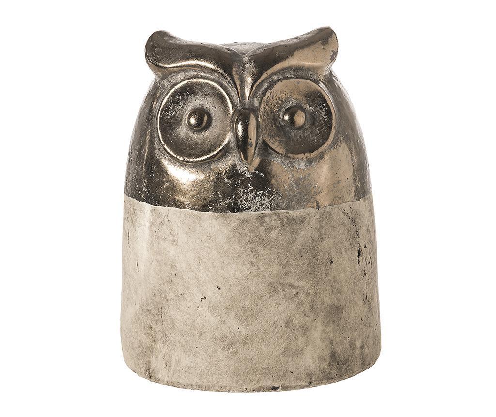 Dekorace Owl S