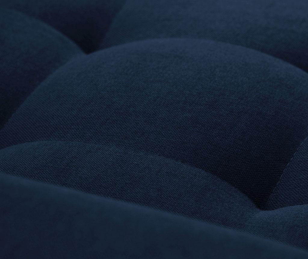 Lijeva kutna garnitura Passion Blue Indigo