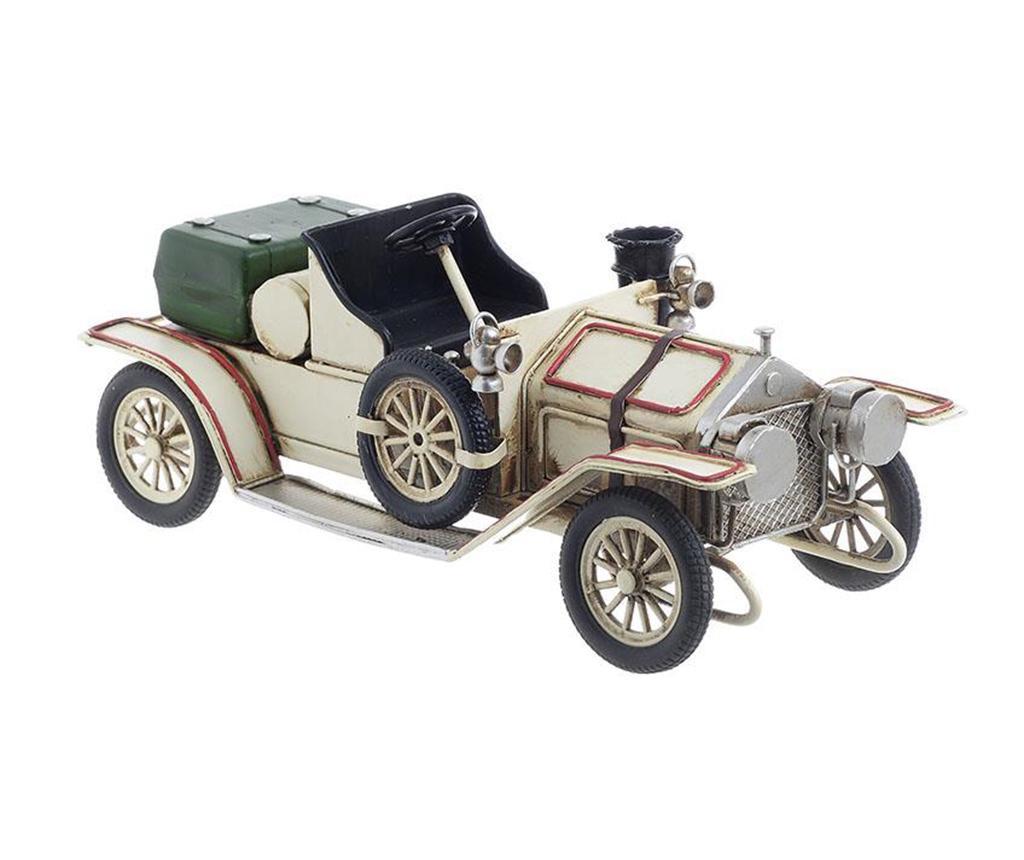 Decoratiune Car Ivory