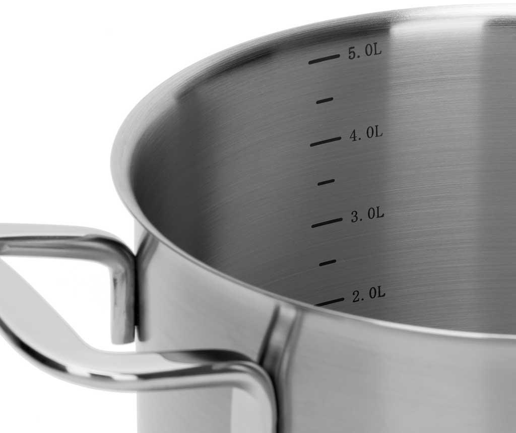 9-dijelni set posuda za kuhanje Henry