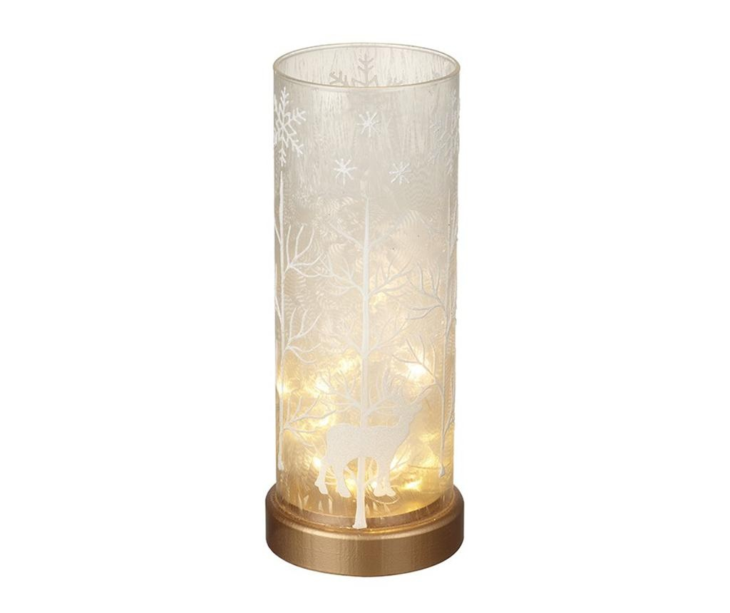 Decoratiune luminoasa Glow Snowy