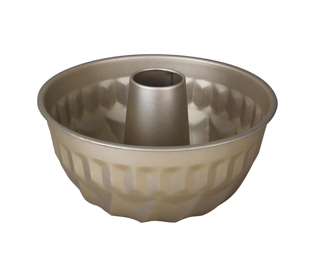 Forma pentru guguluf Bronze Pastry