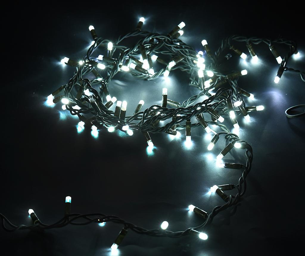 Ghirlanda luminoasa Maxiled Cold 500 cm