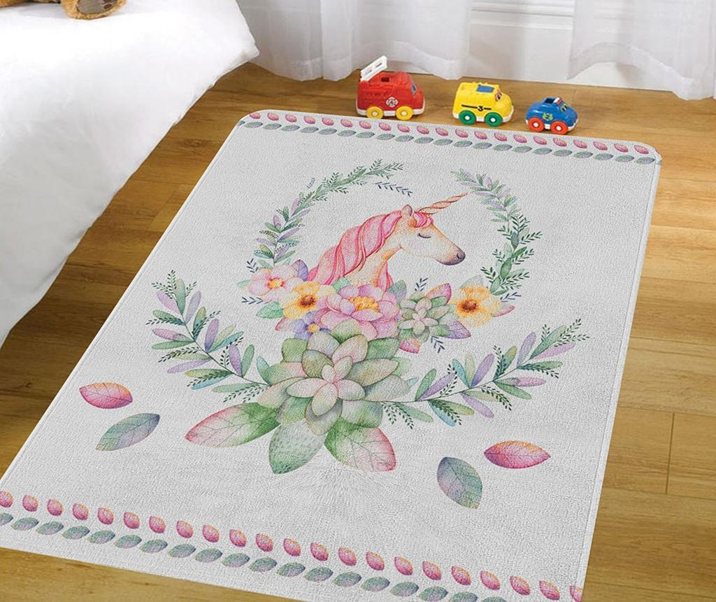 Tepih Unicorn 100x140 cm