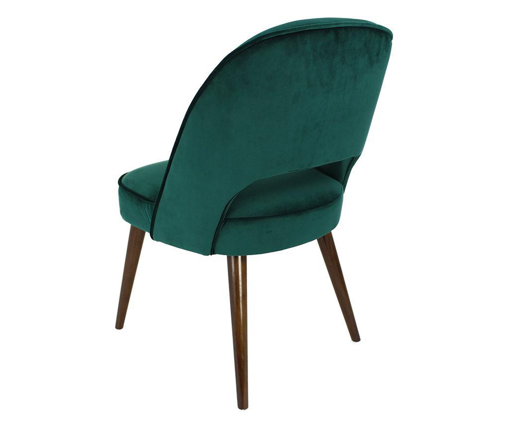 Stolica Cyclamen Green