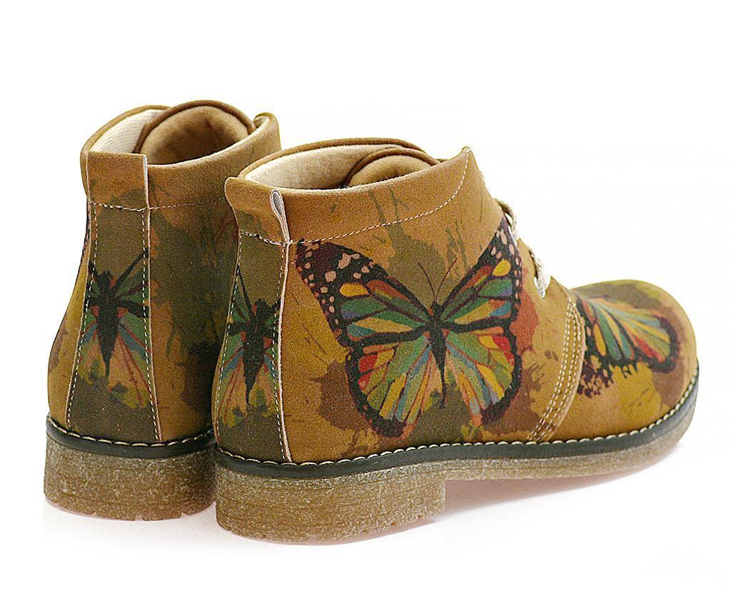 Laced Butterfly Női bakancs 40