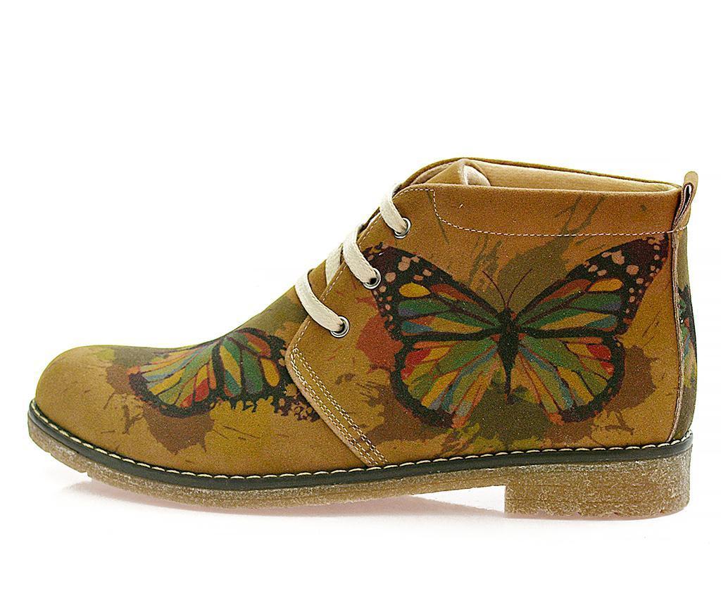 Ženske gležnjače Laced Butterfly 41