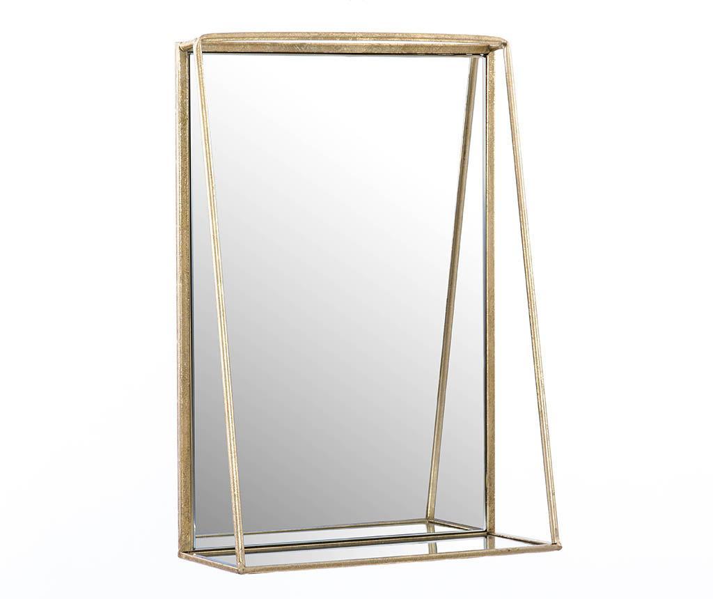 Oglinda cu raft Rose M