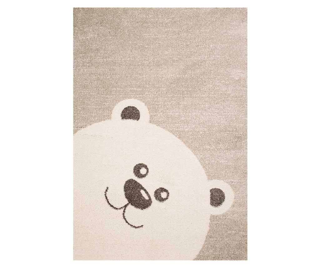 Teddy Bear Toby Szőnyeg 120x170 cm