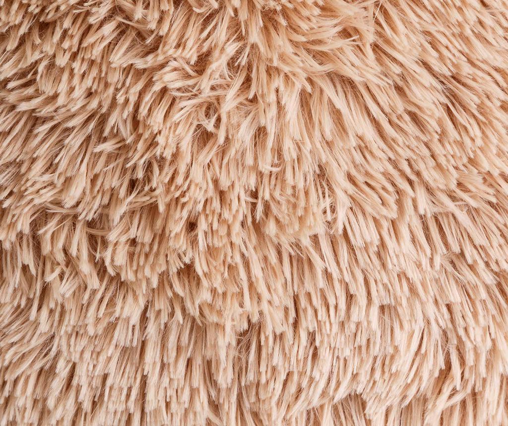 Perna decorativa Zaffer Beige 45x45 cm
