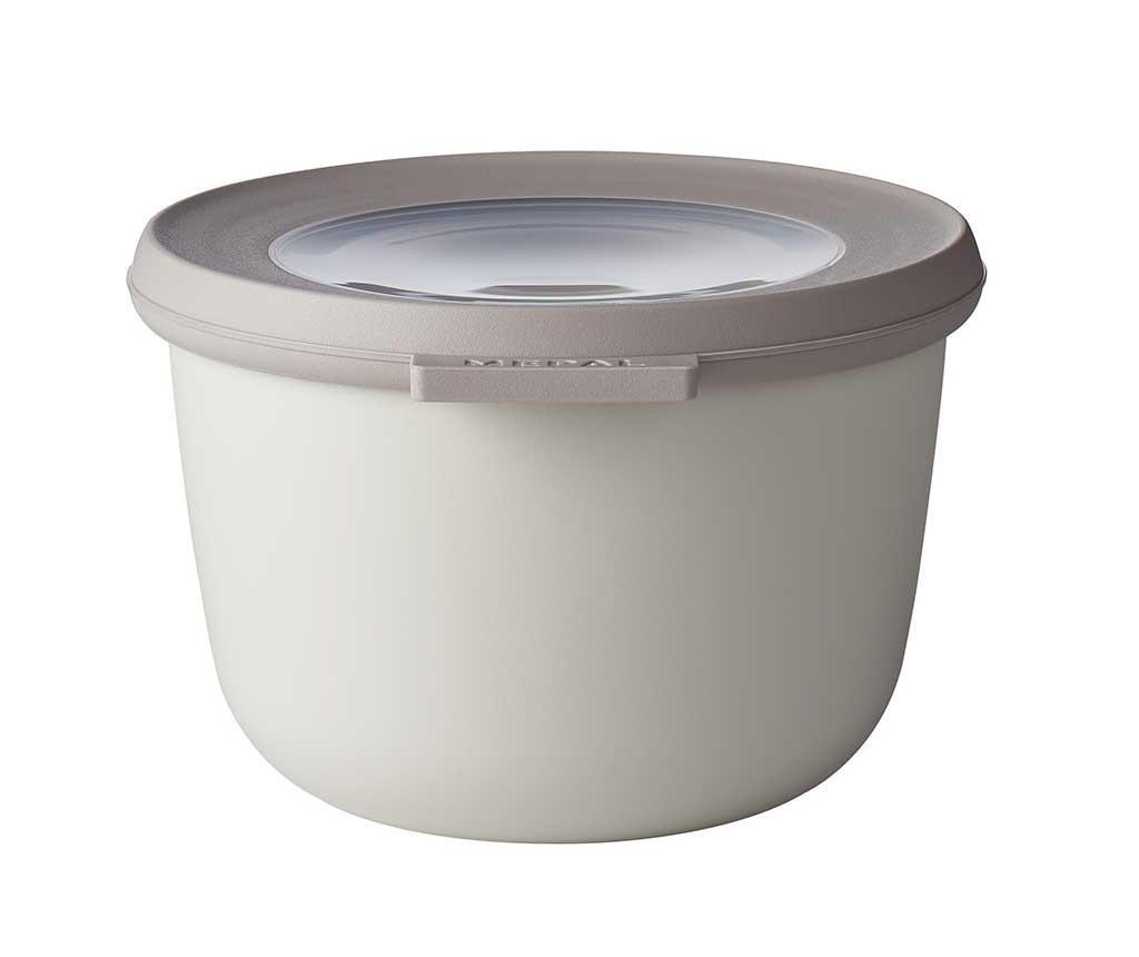 Posuda Circula Nordic White 500 ml