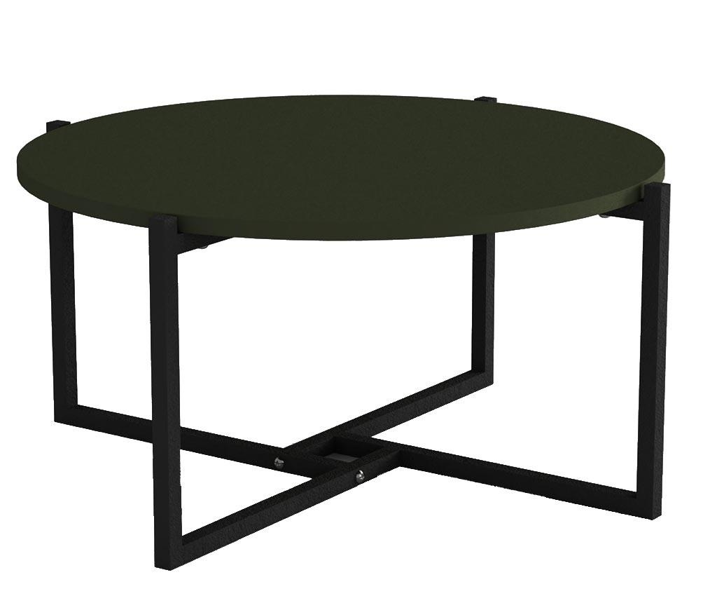 Klubska mizica Tamatha Green