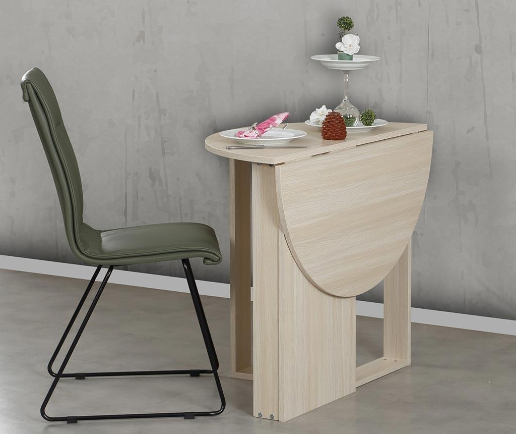 Rozkladací stôl Lanette Oak