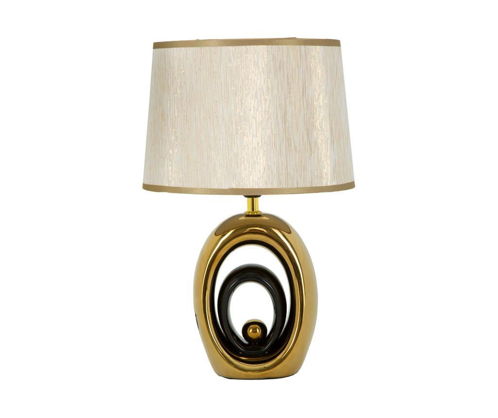 Nočna svetilka Glam Oval Grande