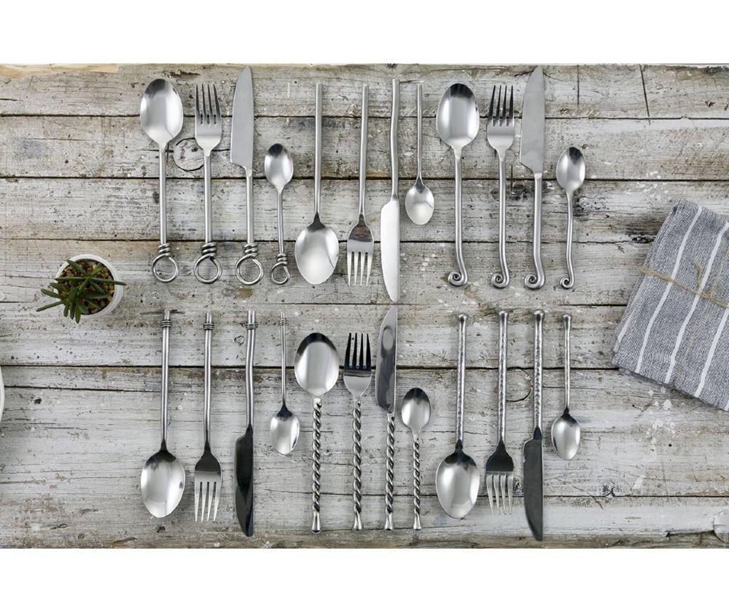 24-dijelni  pribor za jelo Mixelo