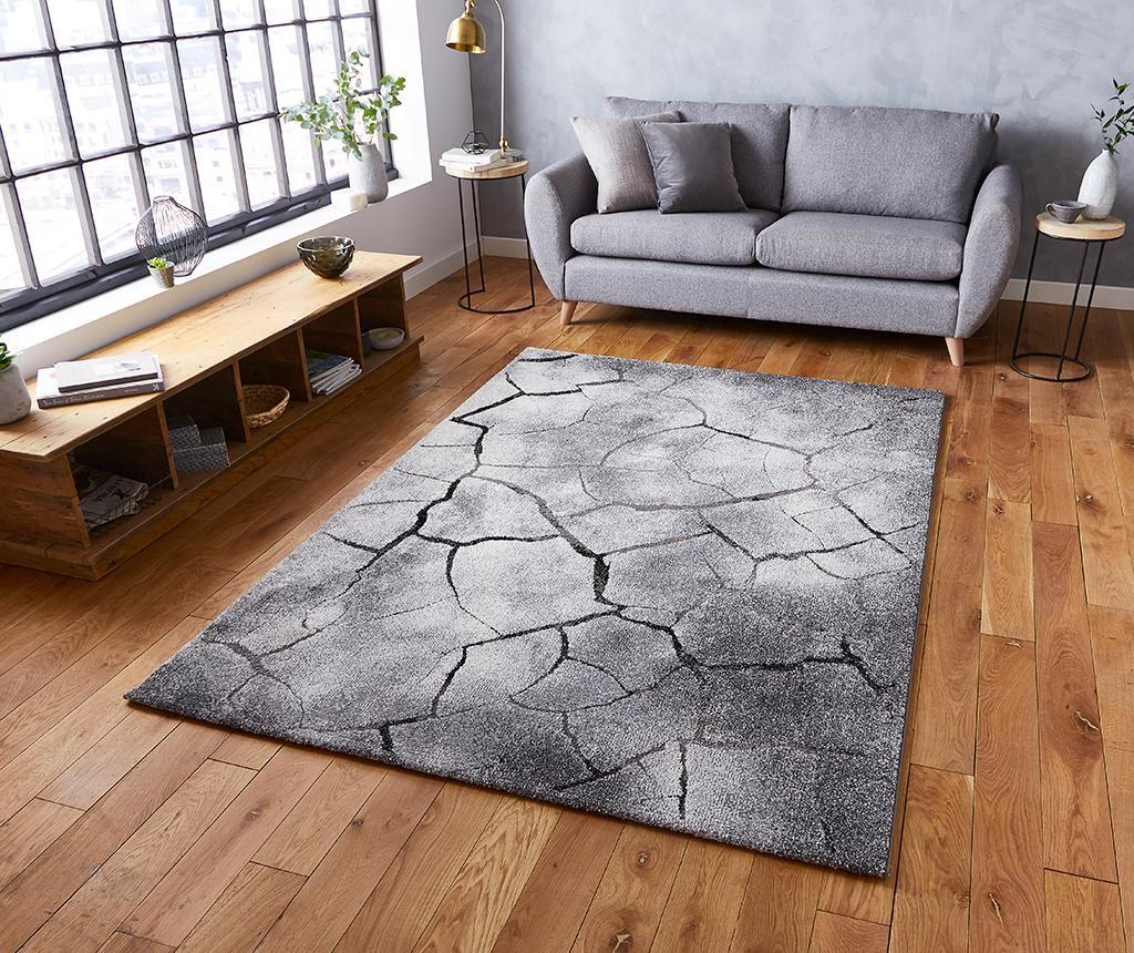 Covor Woodland Grey 120x170 cm