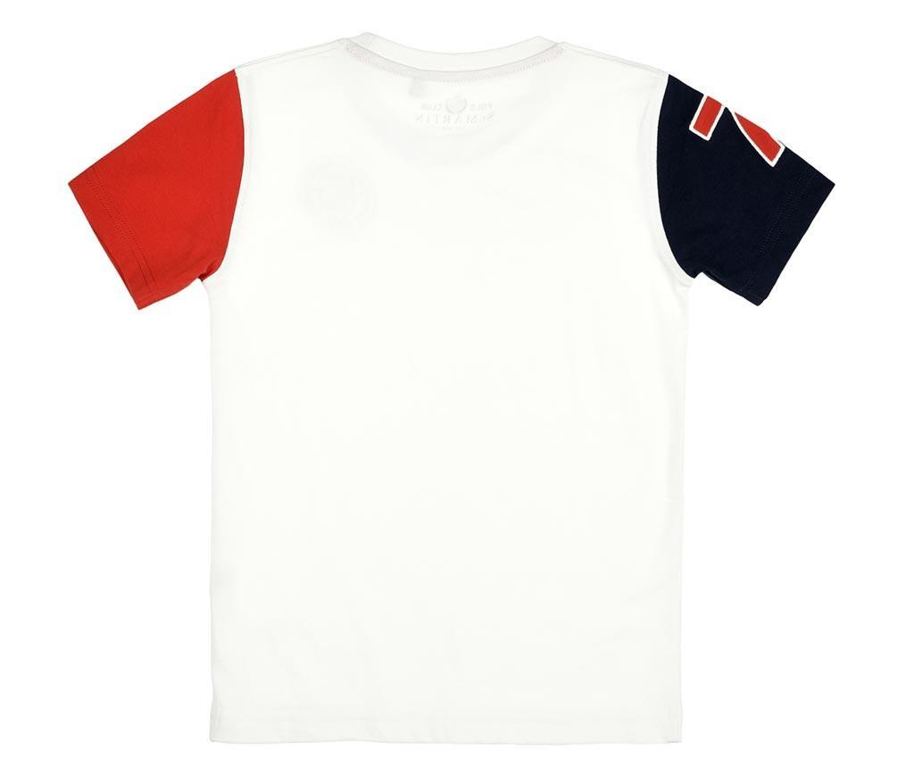 Otroška majica s kratkimi rokavi Jeydon 15-16 let