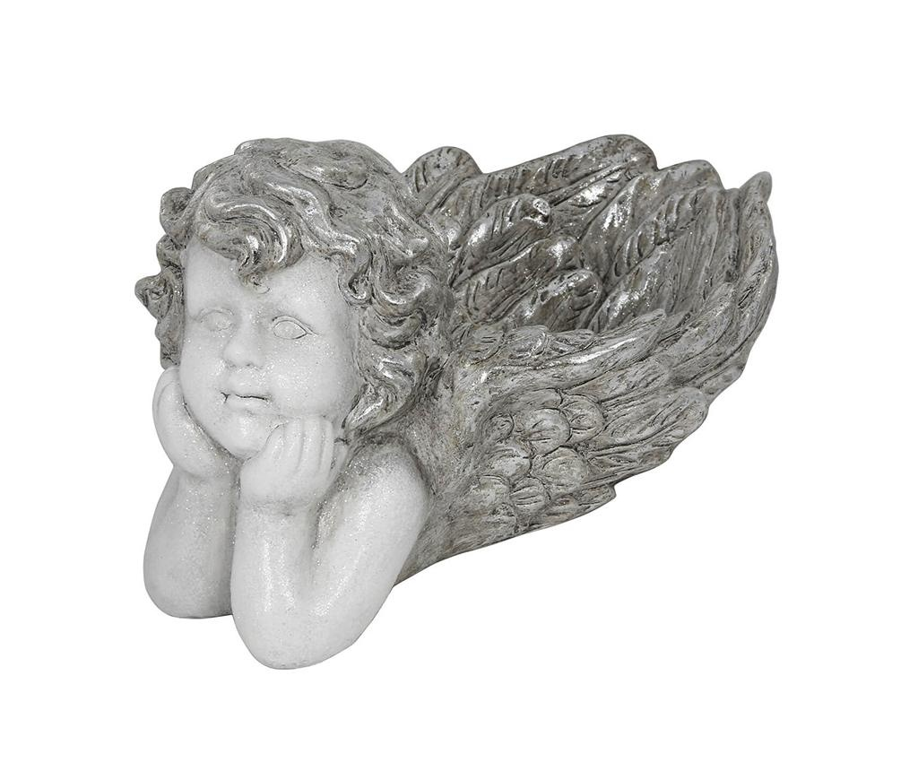 Decoratiune Glitter Angel