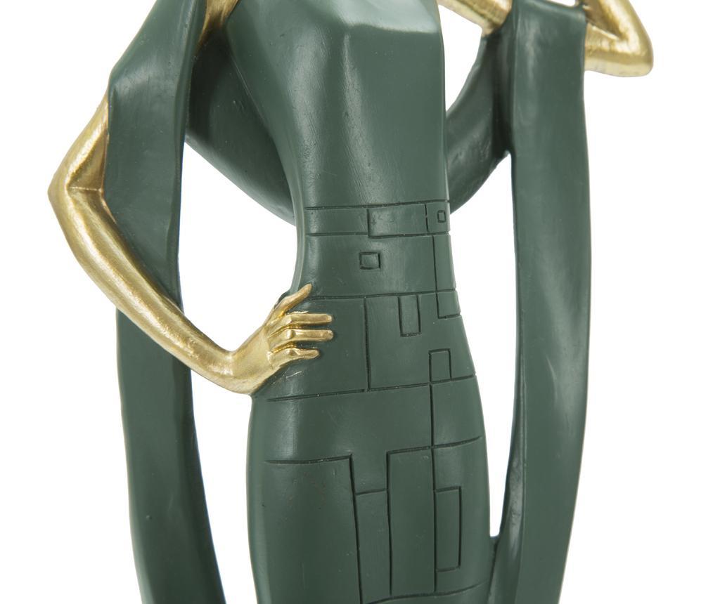 Ukras Lady in Green Grande