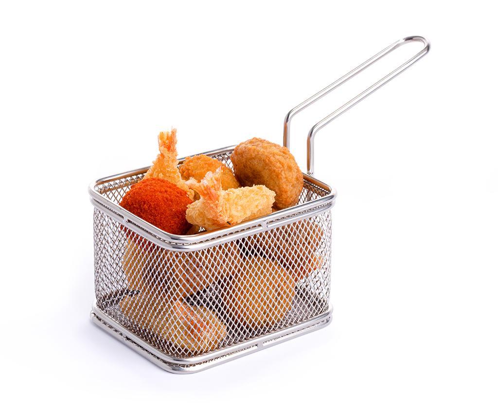 Košarica za serviranje Hendi Mini Fry M