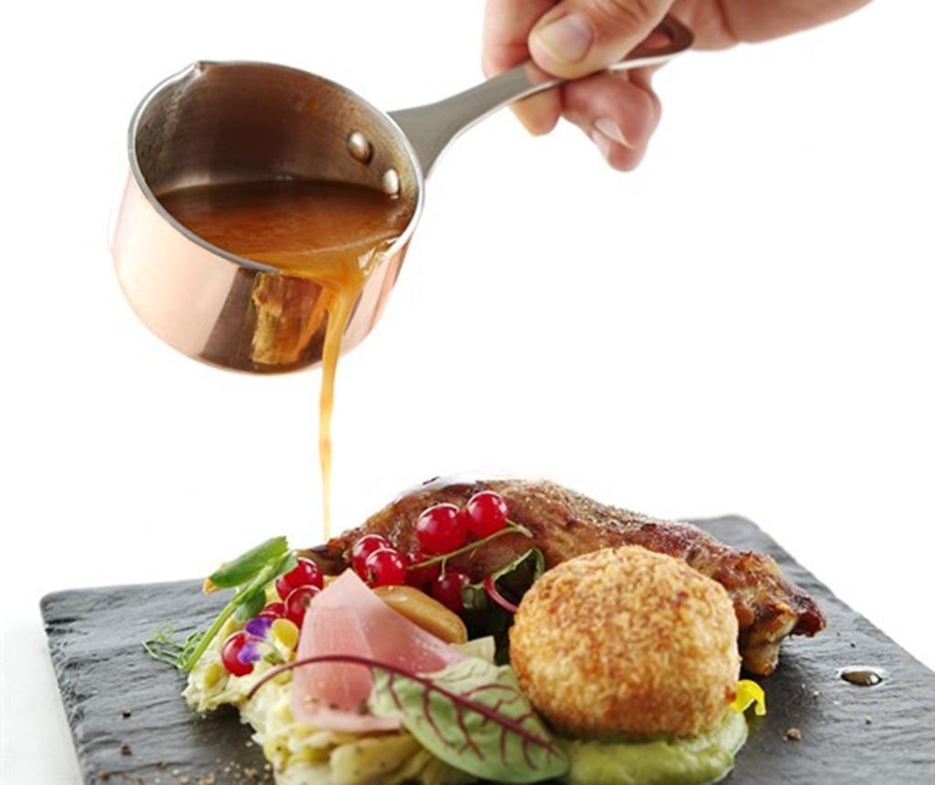 Cratita pentru sosuri Mini Hendi 5 cm