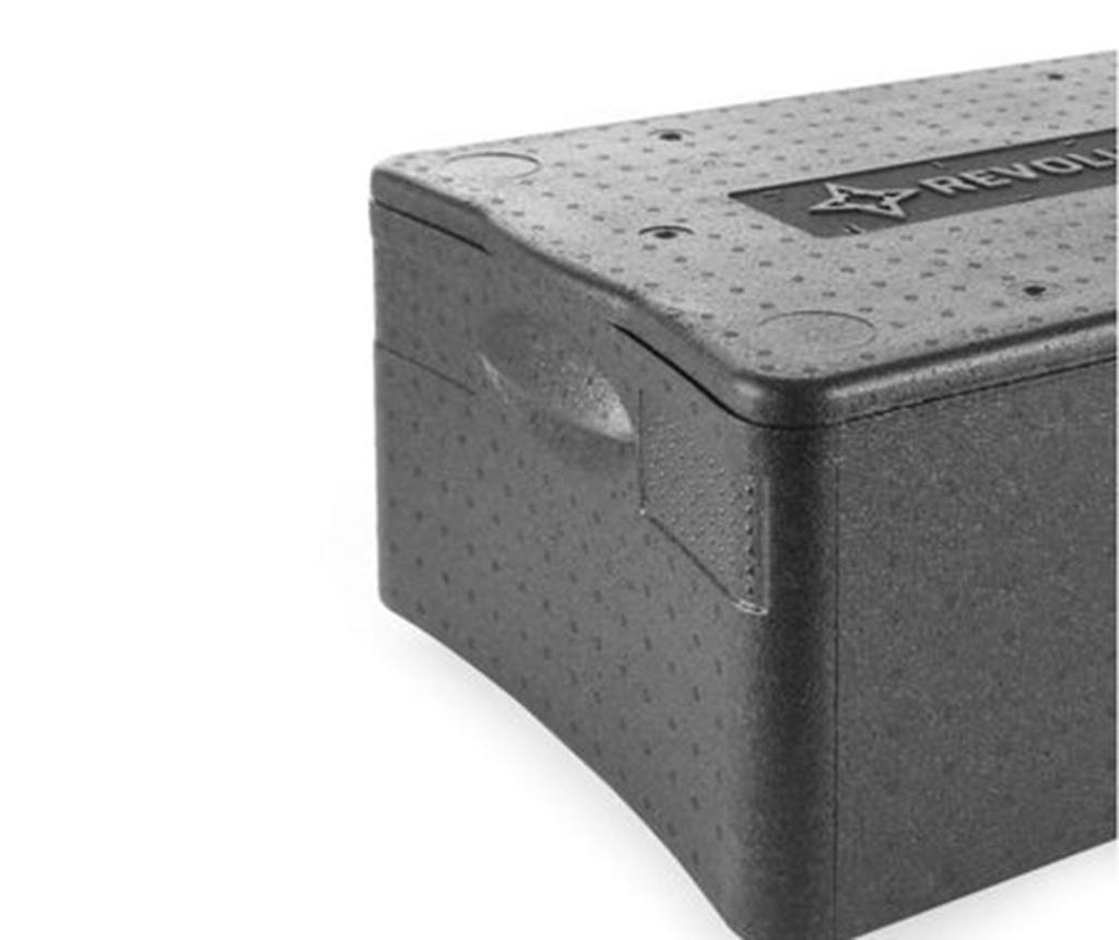 Revolution Hőszigetelt doboz 40 L