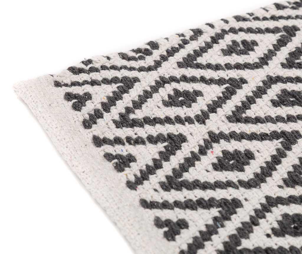 Kobereček Rhombus Pattern 50x80 cm