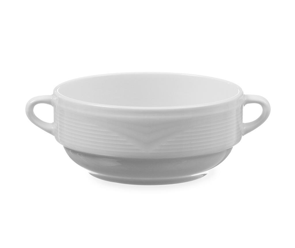Bol pentru supa Hendi Saturn 380 ml