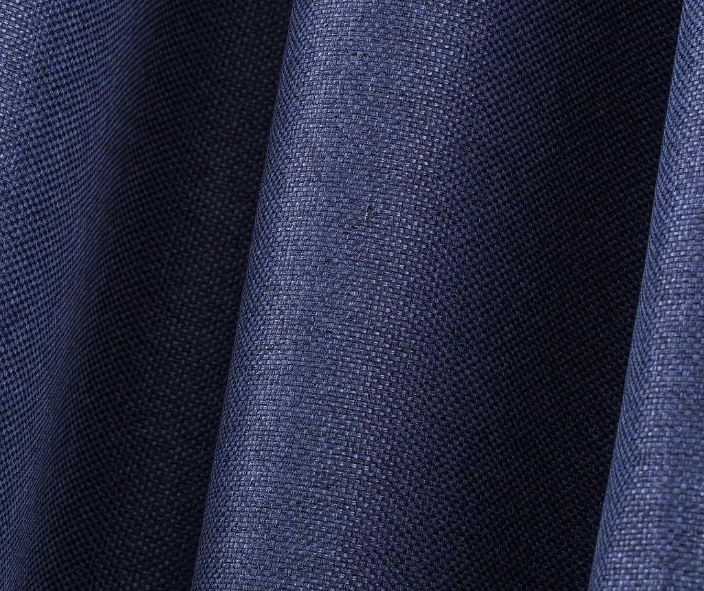 Draperie Noble Dark Blue 140x260 cm