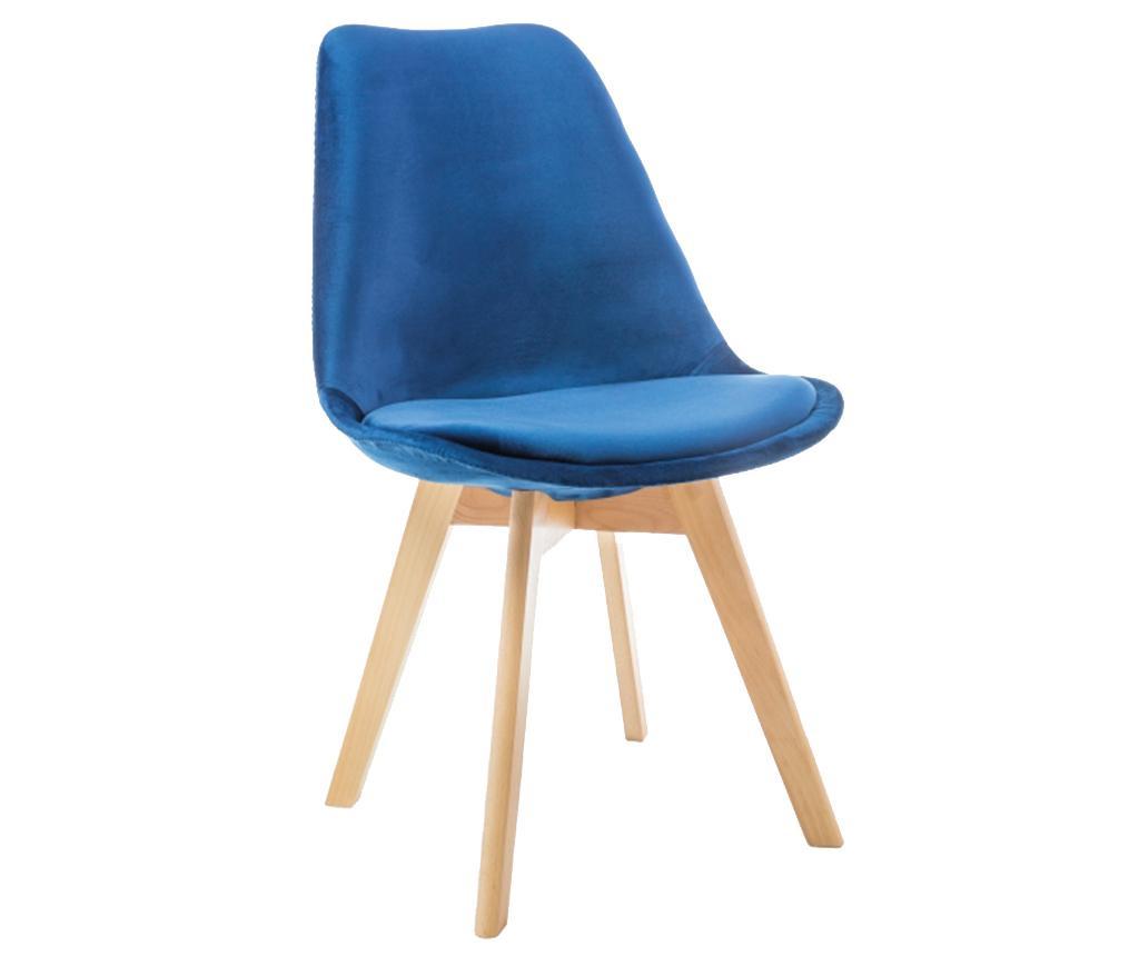 Καρέκλα Daria Navy