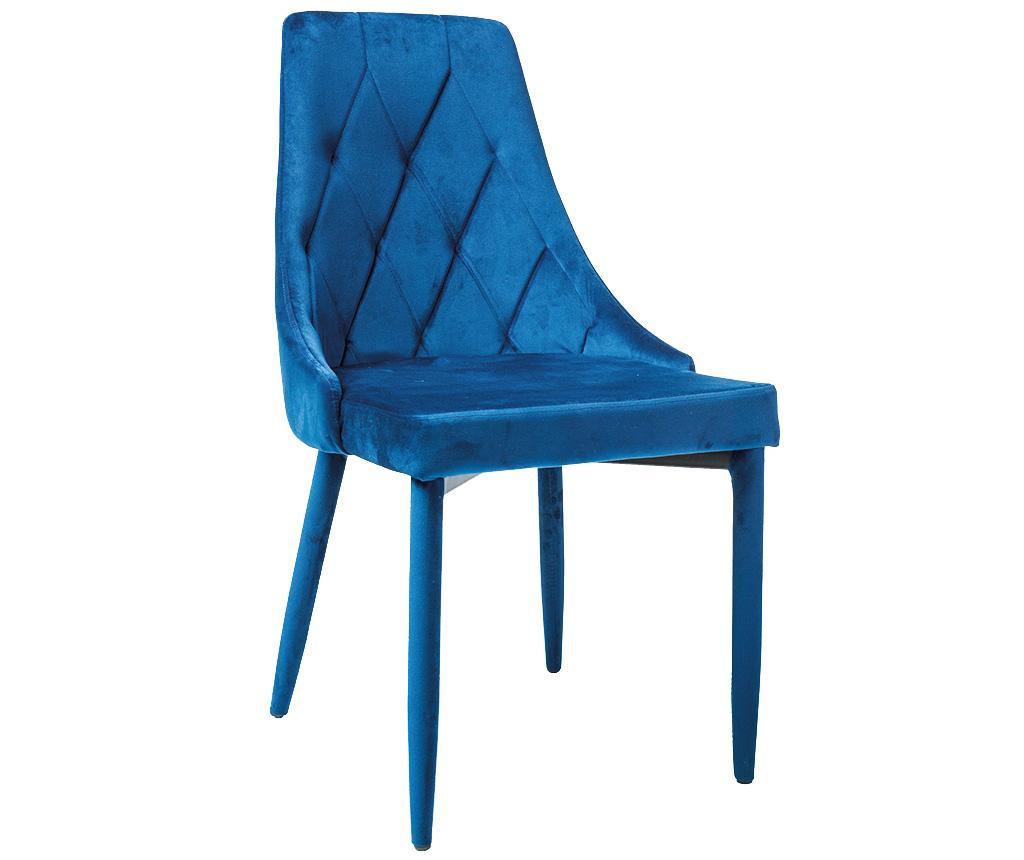 Καρέκλα Tentric Dark Blue