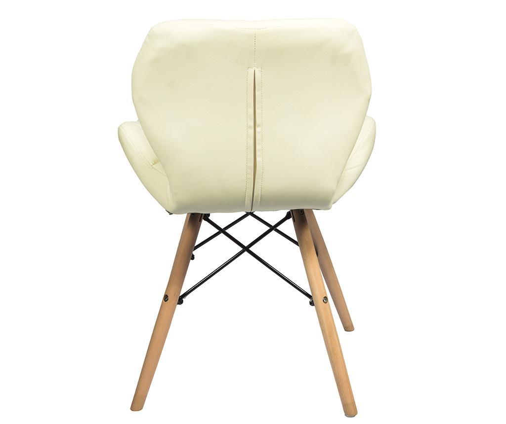 Set 2 stolov Alia Beige