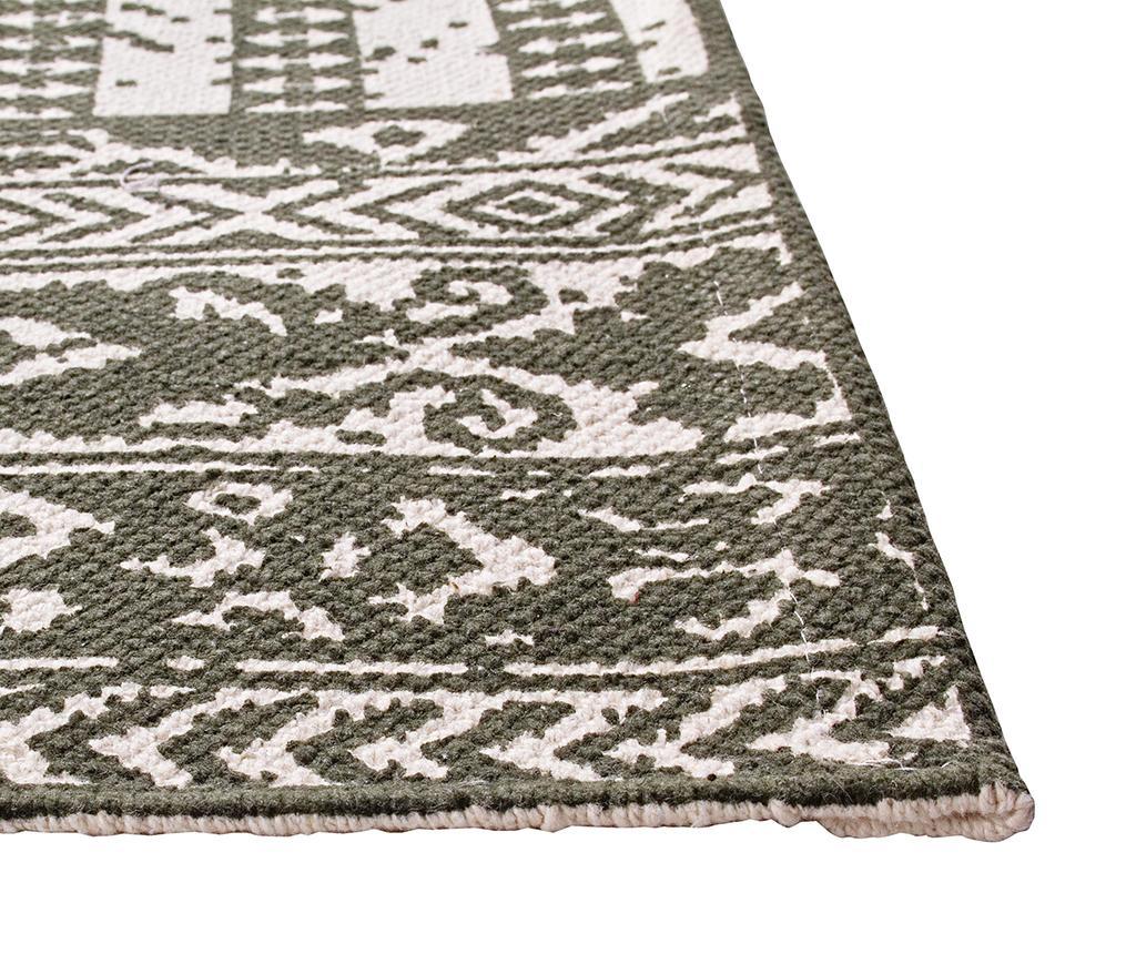 Covor tip pres Medina 60x90 cm