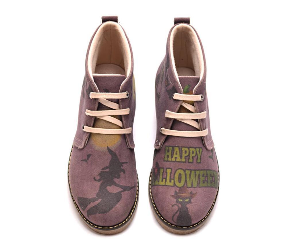 Ghete dama Happy Halloween 40
